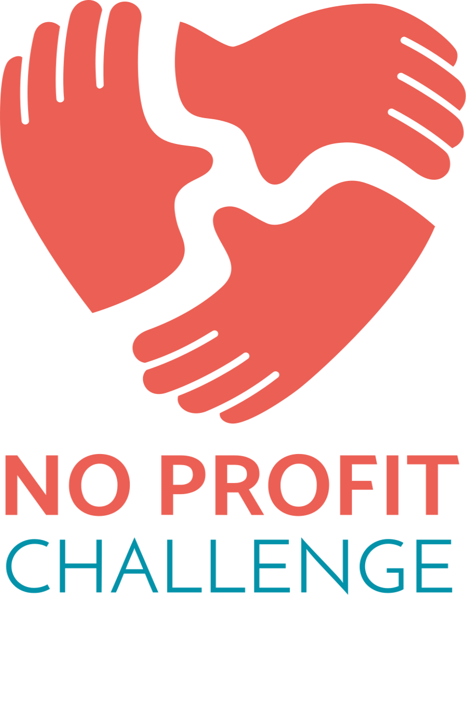 Servizi logo no profit challenge