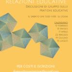 la complessità delle relazioni educative