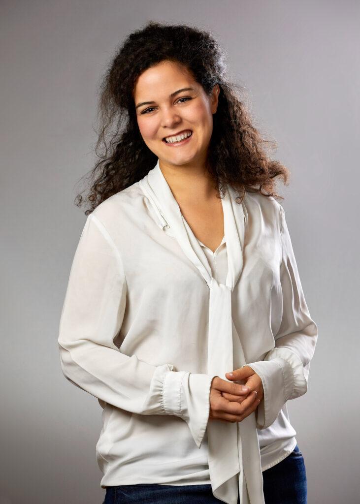 ELISA PISCITELLI, Co-founder ORIENTAMI ONLINE