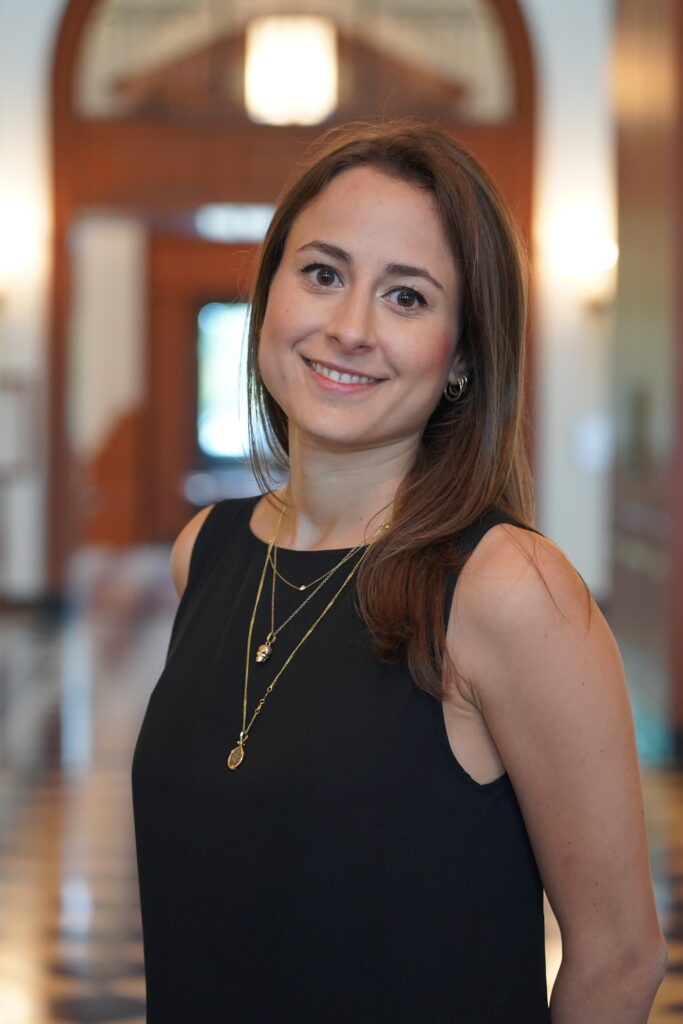 Mariapaola Testa, Co-founder ORIENTAMI ONLINE