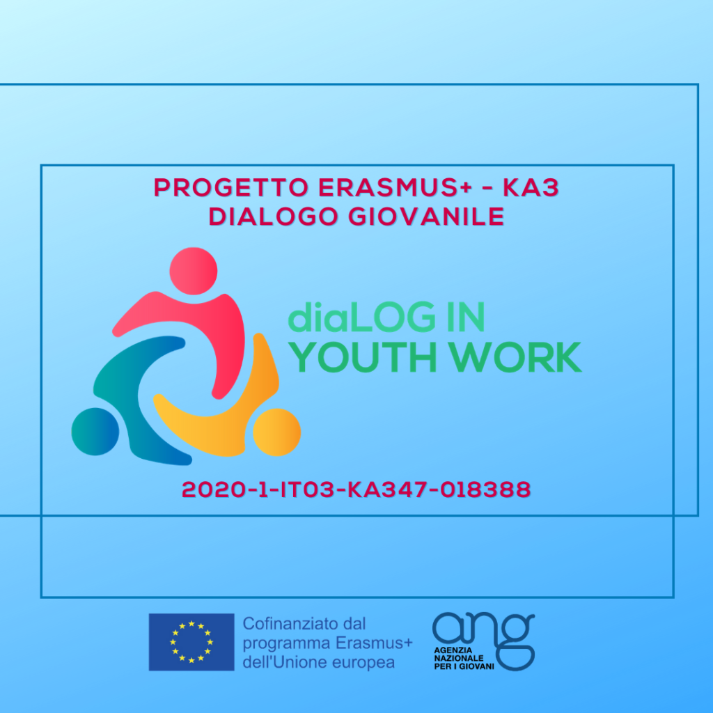 dialog in youth work giosef italy 1