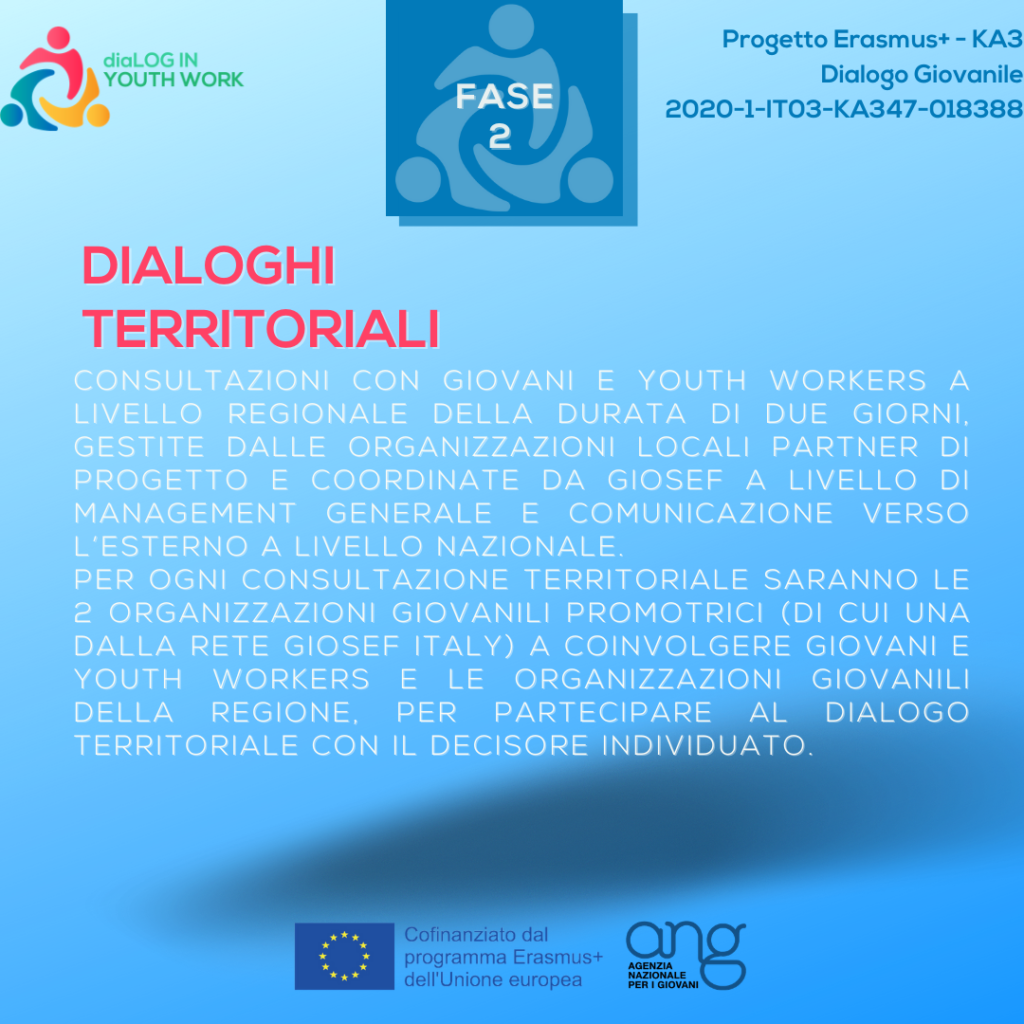 dialog in youth work giosef italy 12
