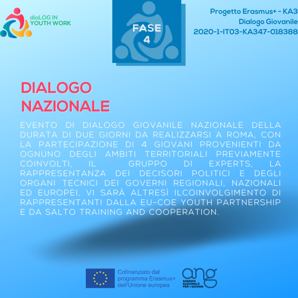 dialog in youth work giosef italy 14